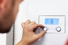 best Lanchester boiler servicing companies